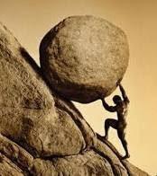 Sisyphus!