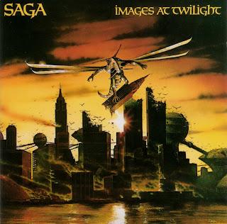 Saga - Images at Twilight (1979)