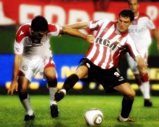 Argentinos y Estudiantes, torneo clausura 2010