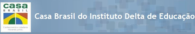 Casa Brasil do Instituto Delta de Educação
