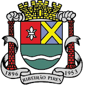 Brasão de Ribeirão Pires