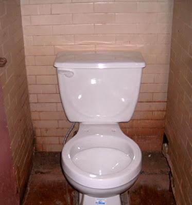 Hombre queda pegado a asiento de inodoro en australia for Asiento de inodoro