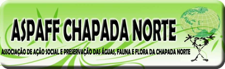 ASPAFF CHAPADA NORTE