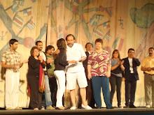 Pre Cosquín 2009