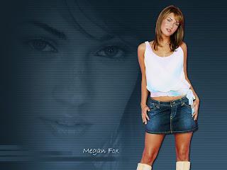 Megan Fox sexy photo