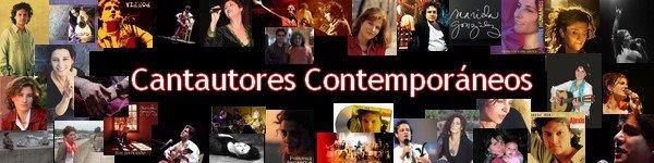 Cantautores Contemporáneos
