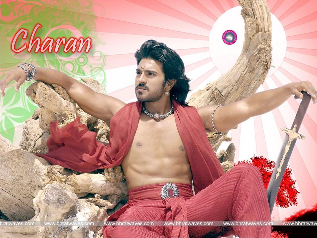 RAMCHARAN TEJA WALLPAPERS: Ram Charan Teja Wallpapers