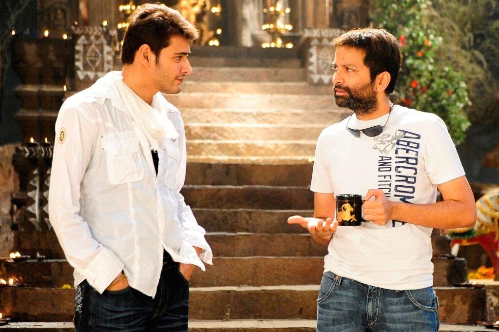 Mahesh Babu New Movies Kaleja Kaleja News Mahesh Babu 39 Tit