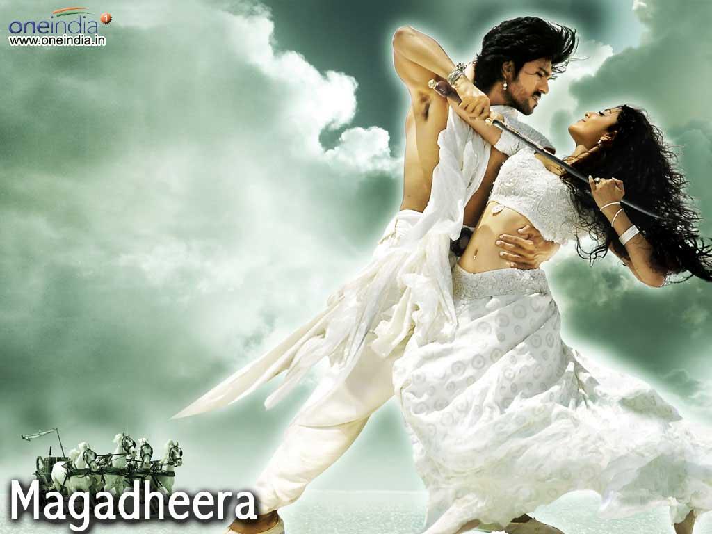 Ramcharan Teja Wallpapers Magadheera Unbeatable At Film