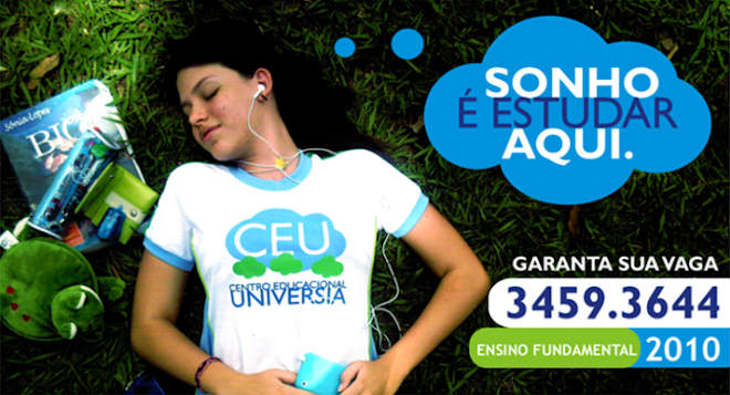 CENTRO EDUCACIONAL UNIVERSIA (CEU) - (81) 3459.3644