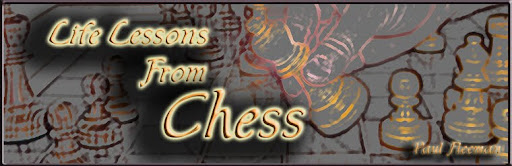 Life Lessons from Chess