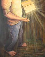 U201cThy Word Is A Lamp Unto My Feet, And A Light Unto My Path.u201d Psalm 119:105  KJV