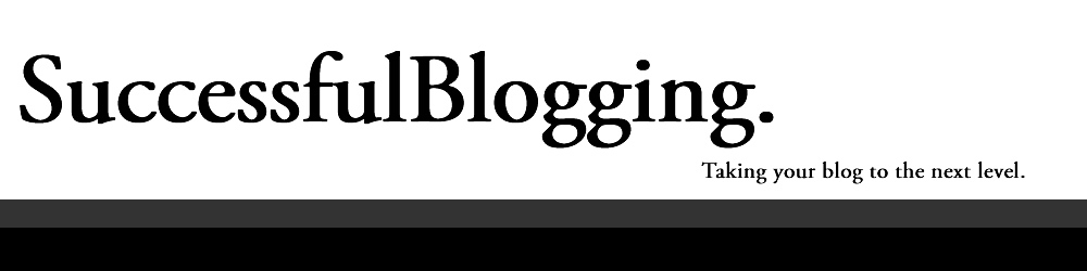 Successful Blogging.com