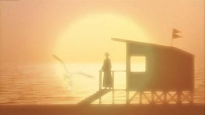 Sayonara Zetsubou Sensei ep 1