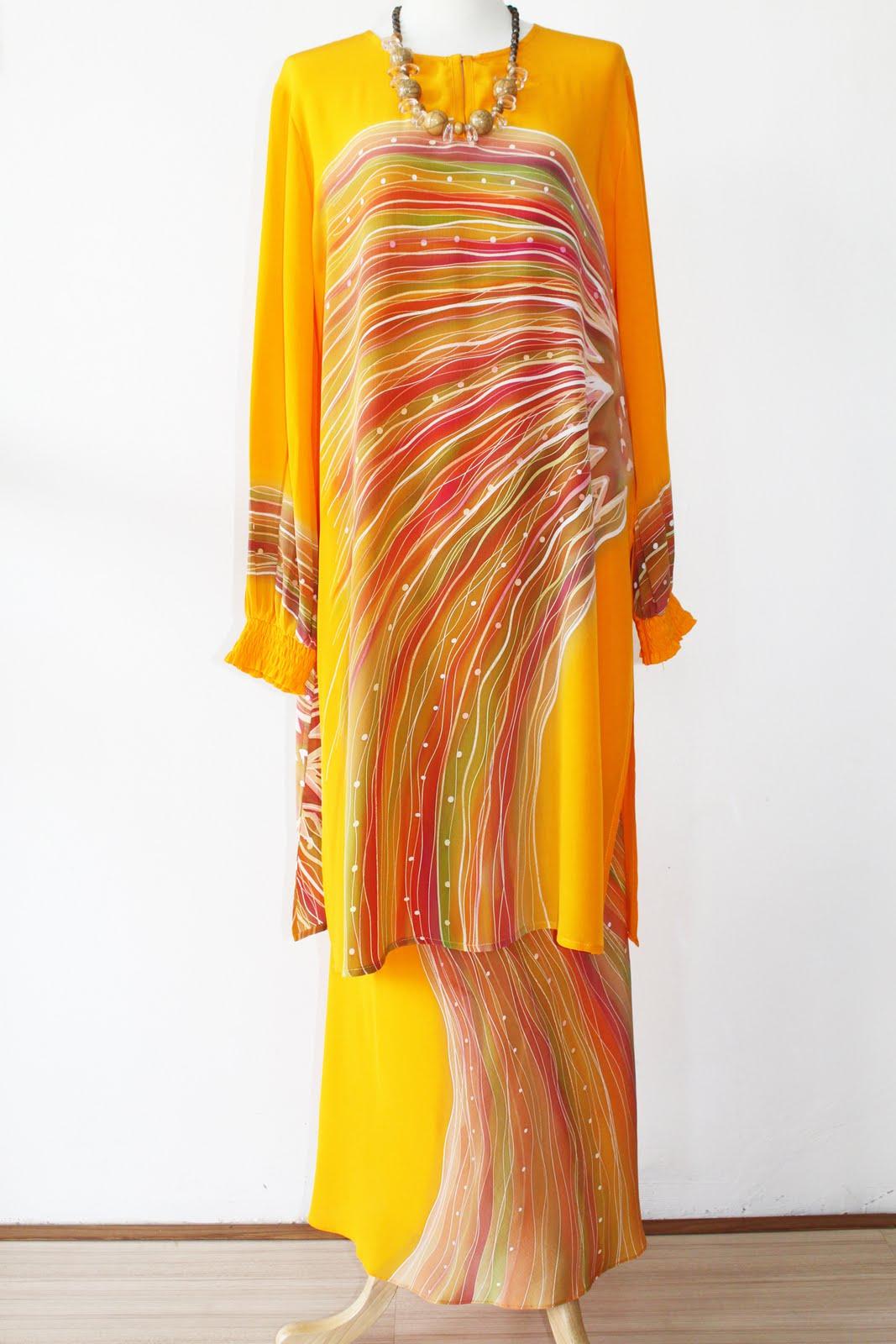 baju kurung traditional malay dress category baju kurung brand atikahs
