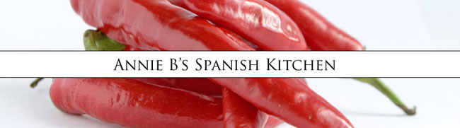 Annie B´s Spanish Kitchen