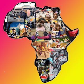 Las mil caras de África