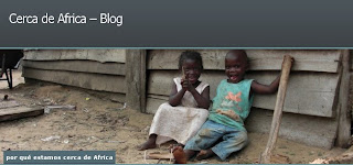Blogs sobre África (I)