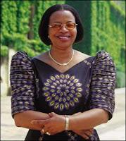 Siete africanos entre los '100 más influyentes' de la revista Time