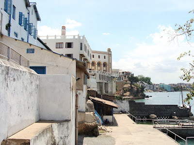 Mombasa. Árabes en África