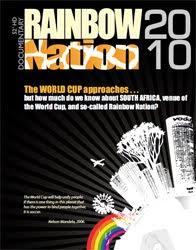 'Rainbow Nation 2010'
