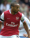 Thierry Henry (only one)