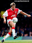 Paul Merson (outside the rules!)