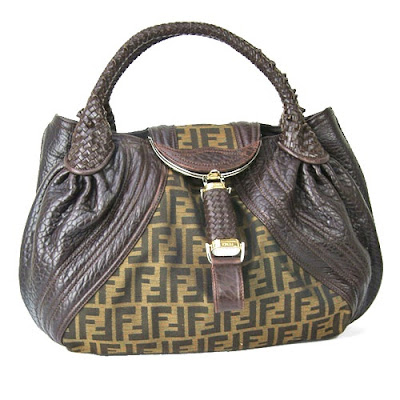 fendi_braided_spy_bag+zucca_brown+Kim