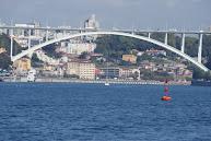Op weg naar Porto