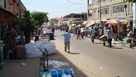 Hoofdstad Banjul