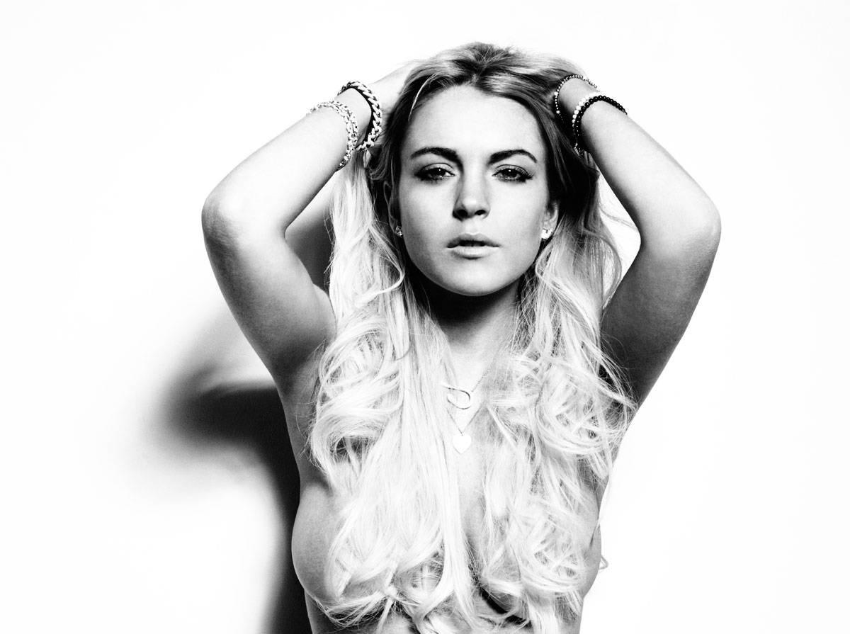 Lindsay Lohan es la principal candidata para protagonizar el filme ...