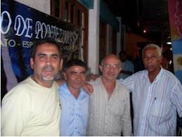 1ª Sambada de Coco  2009