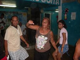 Sambada de Santo Antônio - São João 2009