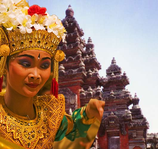 BALI PACKAGE TOUR