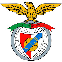 Emblema do Benfica