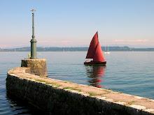 ...Au Lac de Neuchâtel...