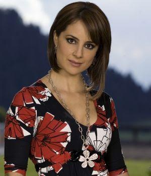 en el personaje de ericka de la telenovela manana es para siempre y en ...
