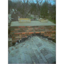Michigan Chimney Repair