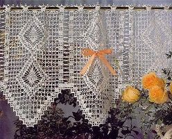 Free Filet Crochet Patterns | LoveToKnow - LoveToKnow: Answers for