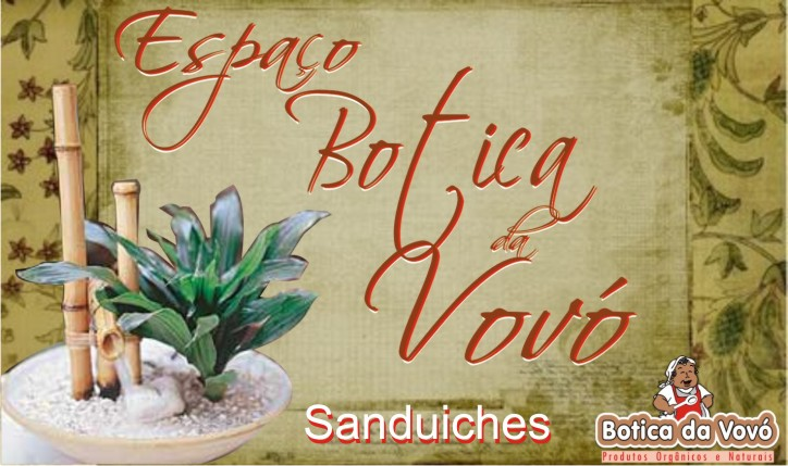 BOTICA SANDUICHES