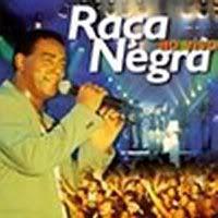 CD Raça Negra   Ao Vivo 1999