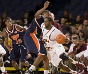 NCAA Basketball Betting Odds