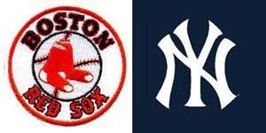 Red Sox vs. Yankees Odds
