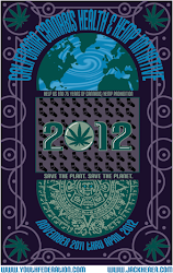 LEGALIZE IN 2012