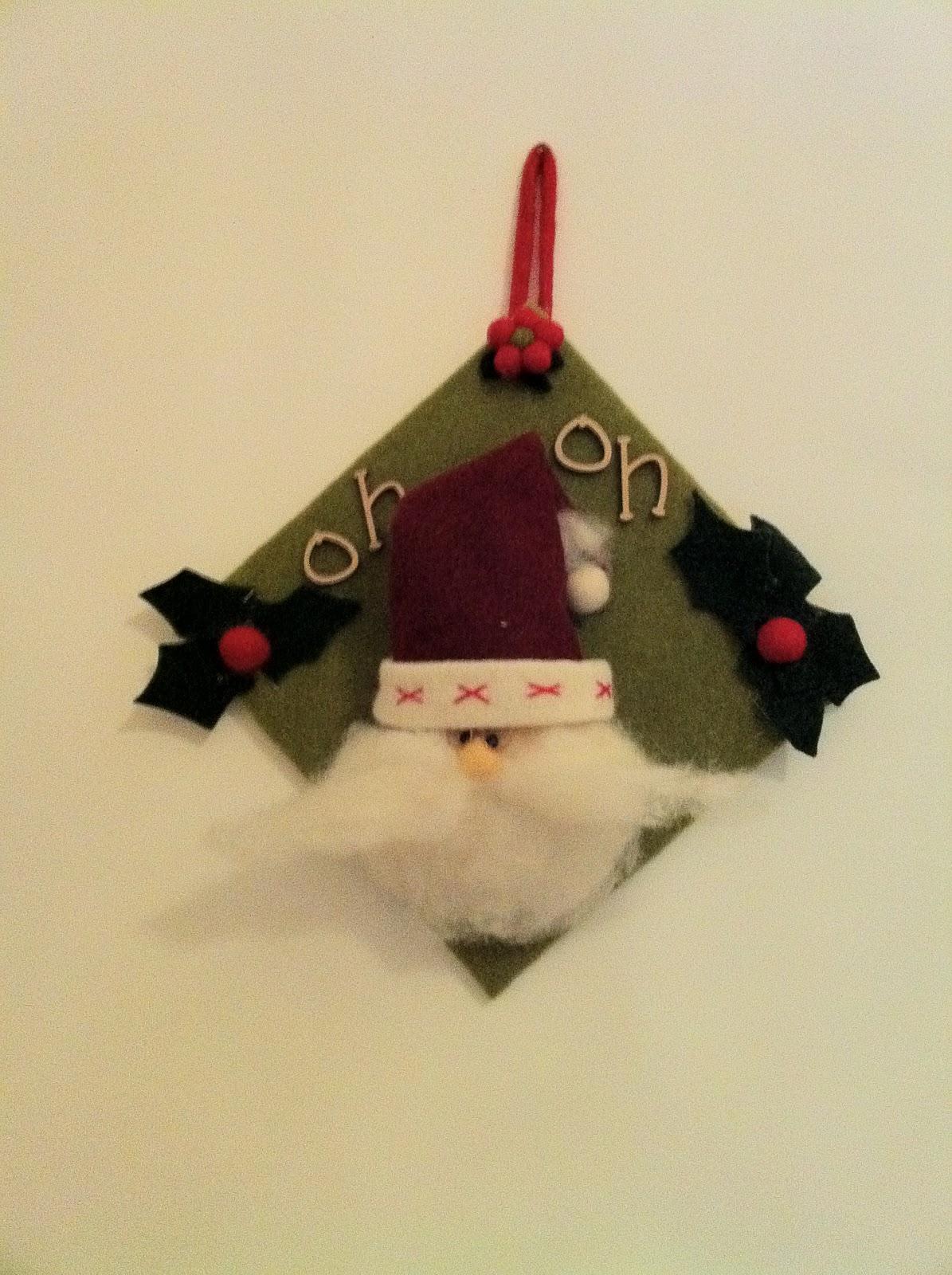 Magie di stelle decorazioni natalizie per la casa - Decorazioni natalizie per la porta di casa ...