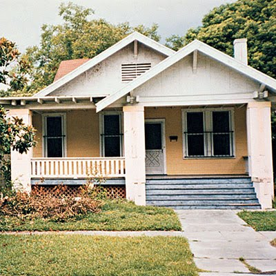 New Home Design Ideas Before And After Craftsman Bungalow Revealed