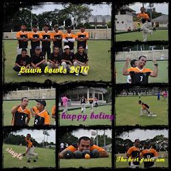 Suka Suki Sukmum 2010/2011
