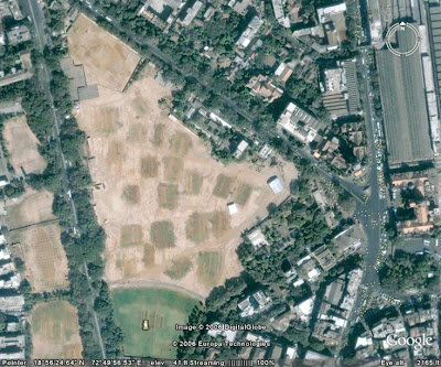 google earth mumbai