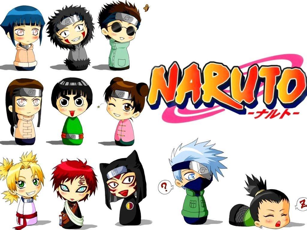 Labels: Chibi Naruto Wallpaper
