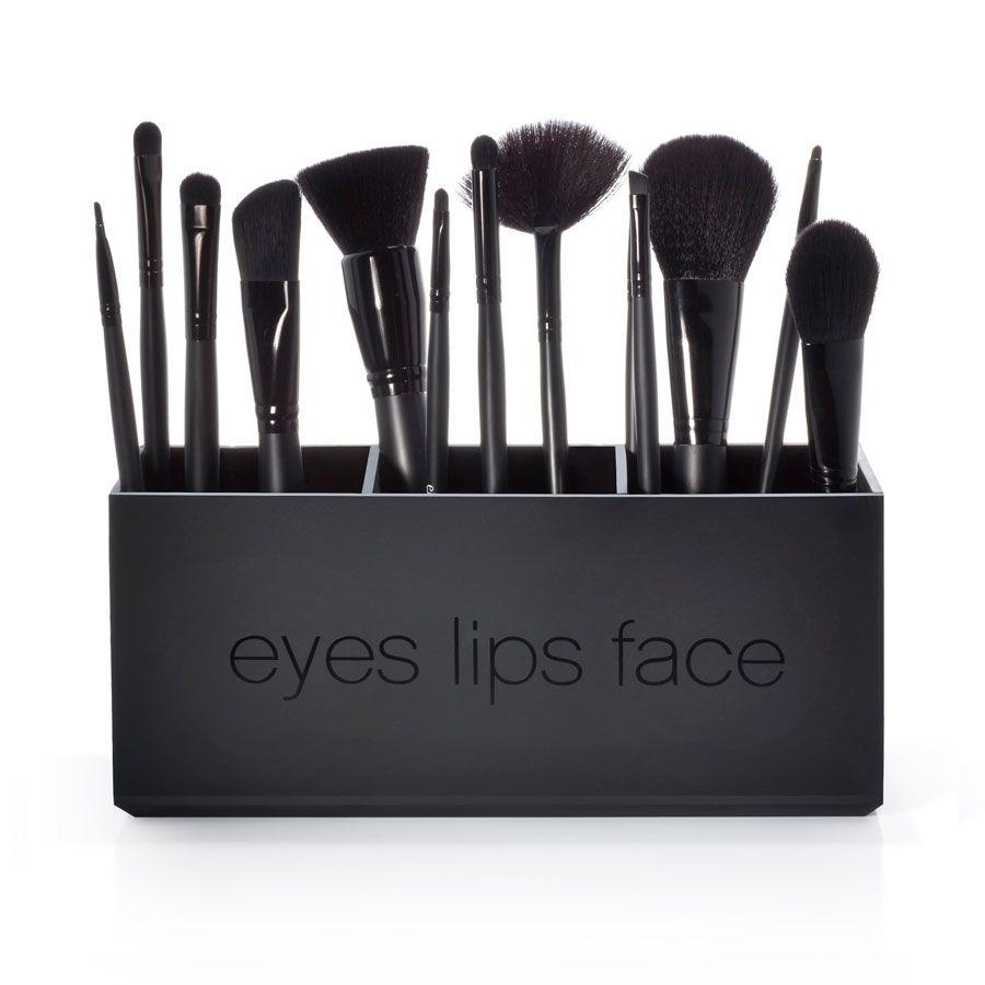 Elf makeup organizer